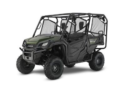 2017 Honda Pioneer 1000-5 Side x Side Utility Vehicles Hayward, CA