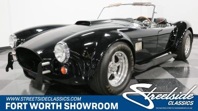 1965 Shelby Cobra Classic Roadster LTD.
