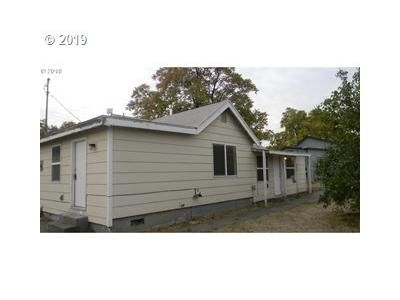 4 Bed 2 Bath Foreclosure Property in Pilot Rock, OR 97868 - SW Birch Pl