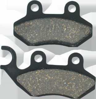 Purchase SFA264 Motorcycle SFA Organic Scooter Brake Pads by EBC motorcycle in Frazier Park, California, United States, for US $21.59