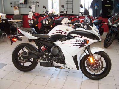 2009 Yamaha FZ6R Sport New Haven, CT