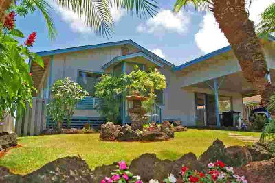 5193 Apelila St Kapaa Four BR, WANT THIS VIEW? One of many