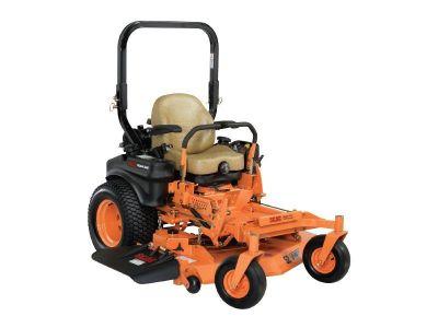 2015 SCAG Power Equipment STC52V-22FX Zero-Turn Radius Mowers Lawn Mowers Roca, NE