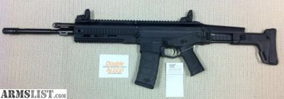 For Sale/Trade: Bushmaster ACR