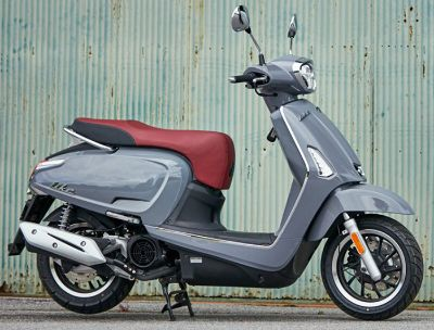 2018 Kymco Like 150i ABS 250 - 500cc Scooters Indianapolis, IN