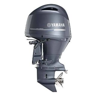 2018 Yamaha F150 I-4 2.7L Mechanical 25 4-Stroke Outboard Motors Newberry, SC