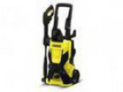 Pressure Washer for Lawn Sweeper (Port Byron)