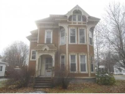 3 Bed 2.5 Bath Foreclosure Property in Camden, NY 13316 - Miner Ave
