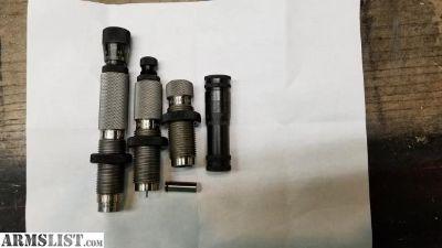 For Sale: 338 Lapua Bullets & Dies