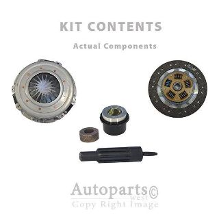 Purchase VALEO CLUTCH KIT 52802014 '89-93 FORD THUNDERBIRD 89 93 MERCURY COUGAR 3.8 motorcycle in Gardena, California, US, for US $189.95