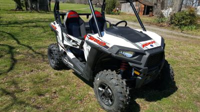 2018 Polaris RZR 900 EPS Sport-Utility Utility Vehicles Greer, SC