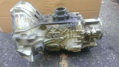 Purchase FORD ZF 460 GAS 4 X 4 TRANSMISSION GOOD CONDITION READY TO USE motorcycle in New Albany, Indiana, United States