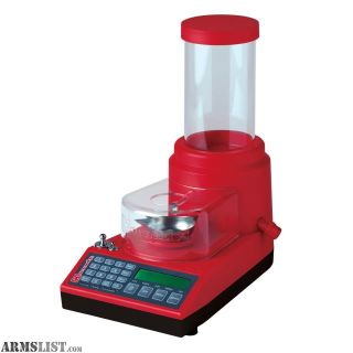 For Sale: Hornady LOCK-N-LOAD Auto Charge Powder Dispenser 050068