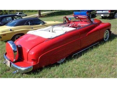 1949 Mercury Convertible