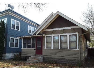 3 Bed 1 Bath Preforeclosure Property in Saint Paul, MN 55104 - Asbury St