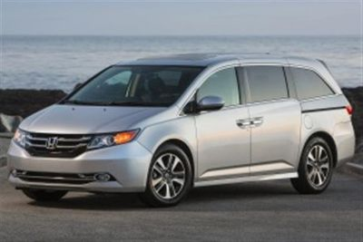 2017 Honda Odyssey 5dr LX (all colors available)
