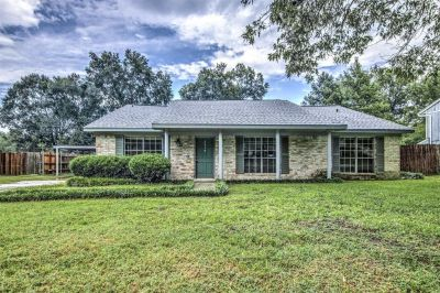 Owner Finance Home For Sale, Post Flood *MOLD FREE* Ready to Remodel.