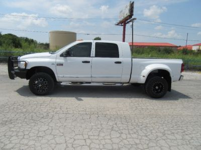2009 Dodge RAM 3500 LARAMIE DUALLY
