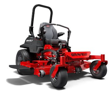 2017 Gravely USA Pro-Turn 460 (Yamaha 33 hp V-Twin) Commercial Mowers Lawn Mowers Glasgow, KY