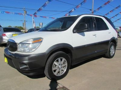 2004 Buick RENDEZVOUS 4DR MPV/SUV