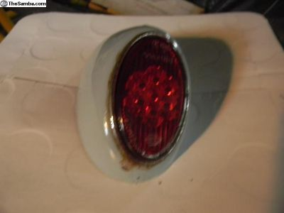 1956 style Bug left tail light