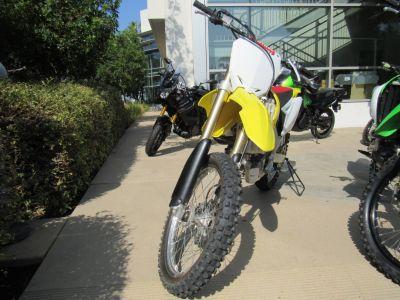 2012 Suzuki RM-Z450 Motocross Motorcycles Irvine, CA