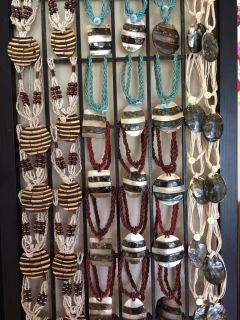 Beach Necklaces for sale!