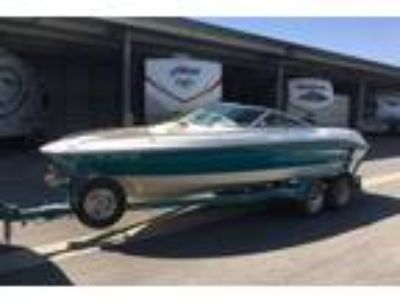 1994 Sea Ray 200 Signature w Mercury 350