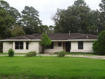 4 Bed 3 Bath Foreclosure Property in Dickinson, TX 77539 - Sycamore Dr