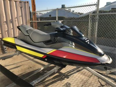 1996 Miscellaneous Watercraft