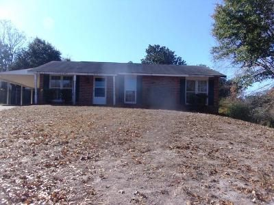 3 Bed 2 Bath Foreclosure Property in Columbus, GA 31907 - Sturkie Dr