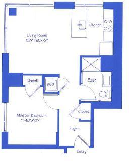 $8160 1 apartment in Cambridge