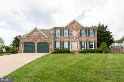 703 Pine Creek CT ABINGDON Four BR, Just in time for Summer.