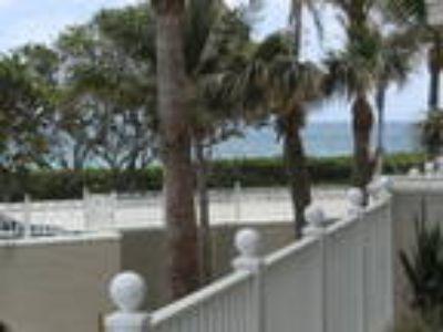 Oceanfront Condo Jupiter, FL