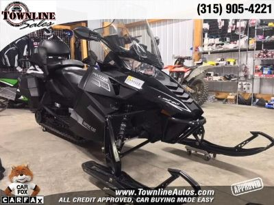 2015 Arctic Cat 7000 LIMITED (BLACK)
