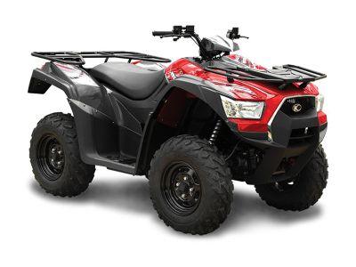 2018 Kymco MXU 500i Sport-Utility ATVs Talladega, AL
