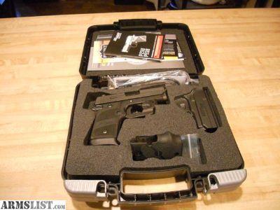 For Sale: sig sauer p938 laser