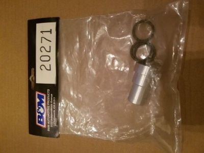 Find B&M TRANSMISION FILTER EXTENSION TURBO 400 T-400 TH-400 #20271 motorcycle in Schererville, Indiana, United States, for US $24.99