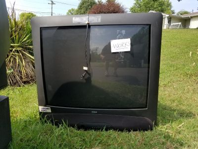 Free-works 32 inch tv