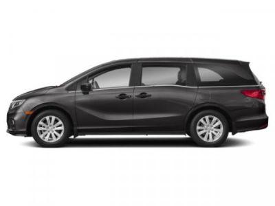 2019 Honda Odyssey LX V6 (Modern Steel Metallic)