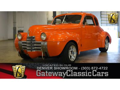 1940 Oldsmobile Street Rod