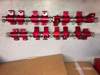 big block mopar Mopar roller rocker arms