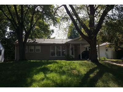 3 Bed 1 Bath Preforeclosure Property in Florissant, MO 63031 - Linkous Dr
