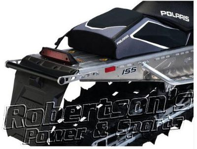 Buy Polaris Tunnel Bag IQ,Pro-Ride Switchback Assault 287873 Water-Resistant , motorcycle in Sanford, Maine, US, for US $129.99