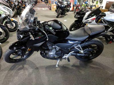 2016 Honda CB300F Sport Motorcycles Santa Clara, CA