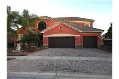 Large Bellalago Home