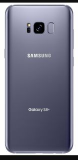 SAMSUNG GALAXY S 8 PLUS from T-Mobile New in Box