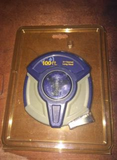 Kobalt 100 ft tape measure