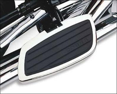 Buy Cobra Swept Rear Floorboard Kit (06-4740) motorcycle in Holland, Michigan, United States, for US $274.71