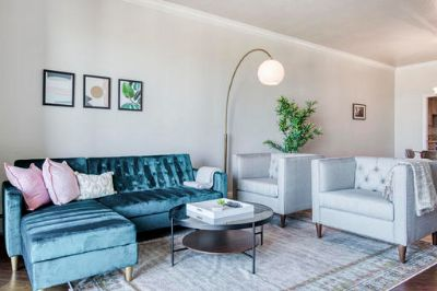 $7680 2 apartment in Noe Valley